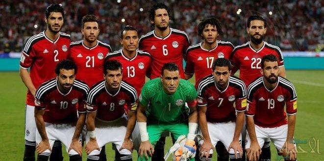 7 لاعبين من المنتخب المصري مهددون بالإيقاف دوليًا.. تعرف على السبب !