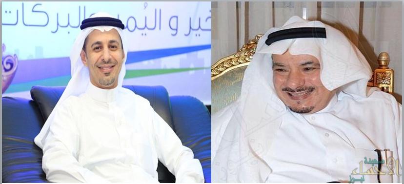 """رئيس نادي """"الفتح"""" يثمّن وقفة """"الحماد"""" مع الفريق الأول لكرة القدم"""
