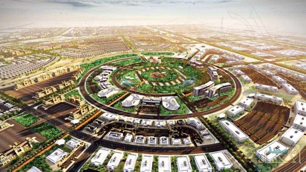 """بالقرب من الأحساء… """"مدن"""" تمنح """"أرامكو السعودية"""" رخصة تطوير مدينة الملك سلمان للطاقة"""