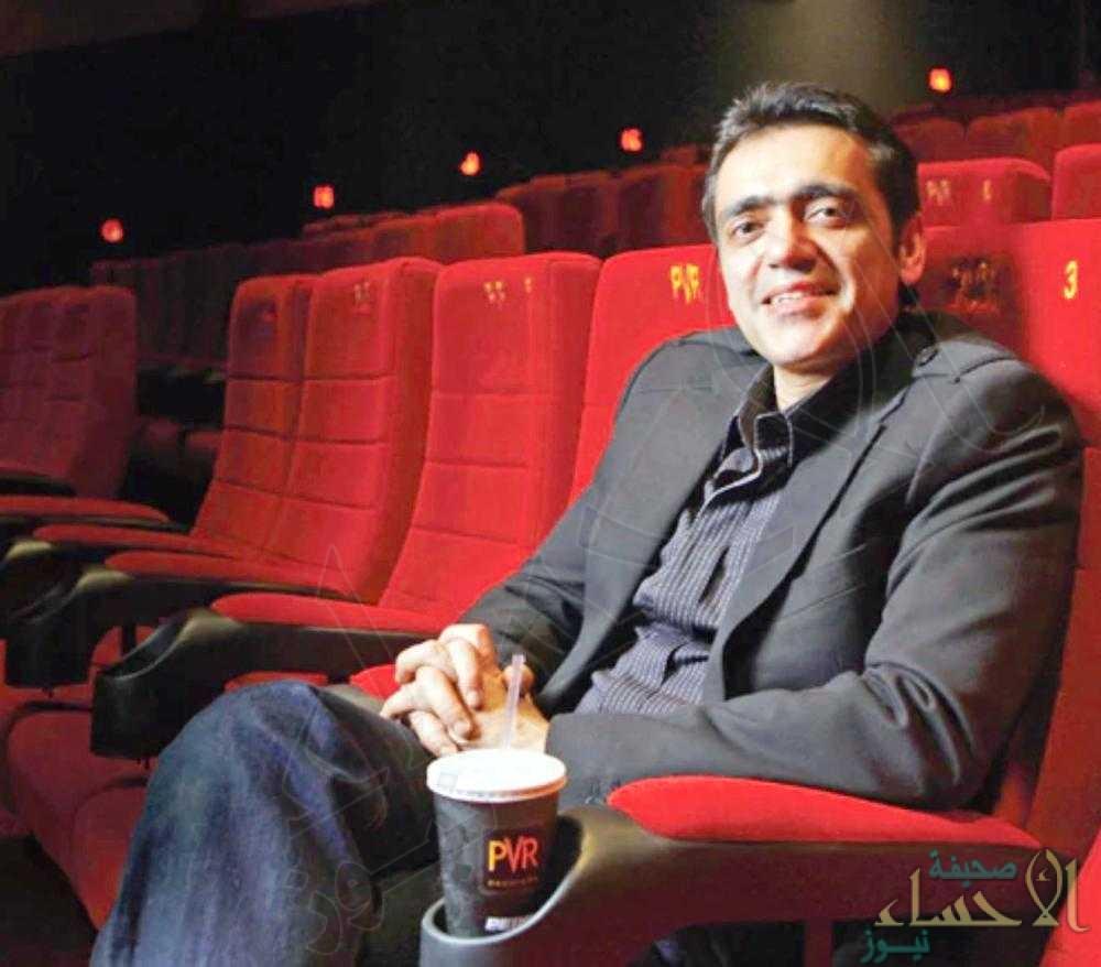 أكبر شركات الأفلام الهندية في السينما السعودية.. قريباً