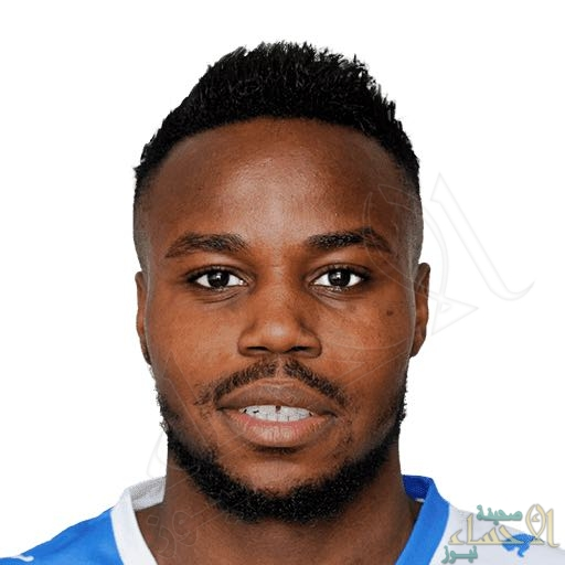 الفتح يتفق مع لاعب منتخب الكونغو نزوزي توكو لمدة موسمين