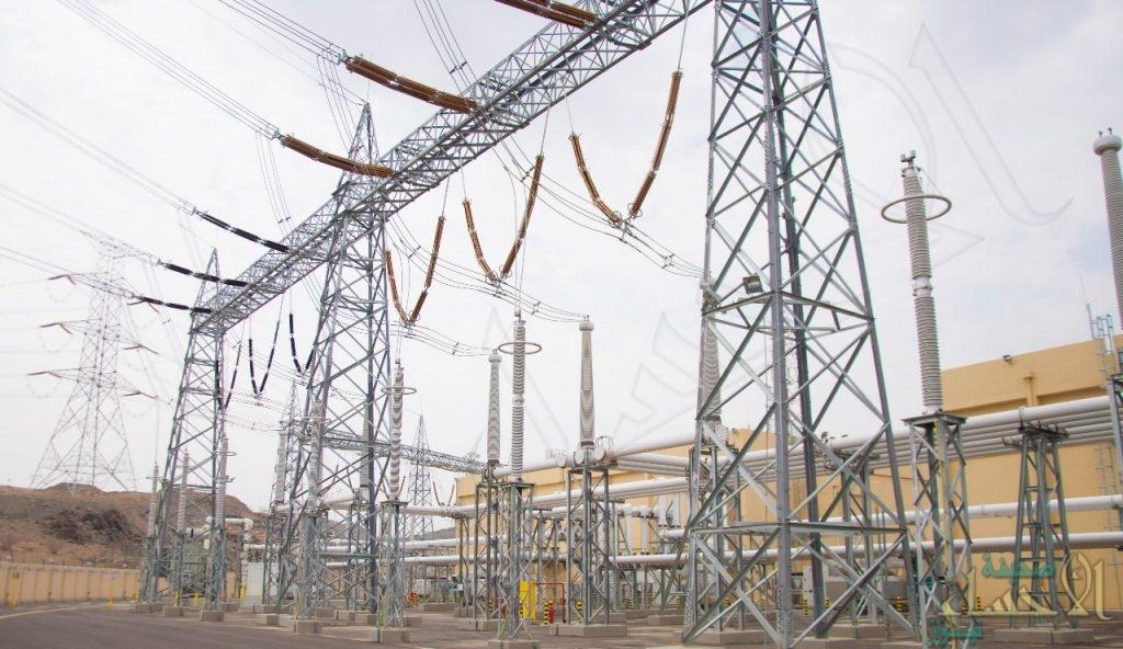 """في إنجاز جديد .. """"فريق سعودي"""" يوفر ملايين الريالات على """"الوطنية"""" لنقل الكهرباء"""