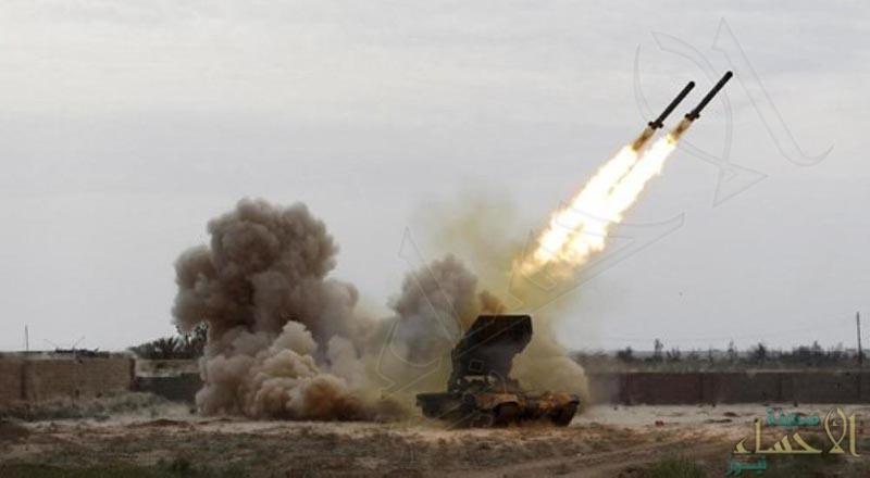"""""""المالكي"""": الحوثيون أطلقوا 161 صاروخاً باليستياً على المملكة منذ بداية الحرب"""