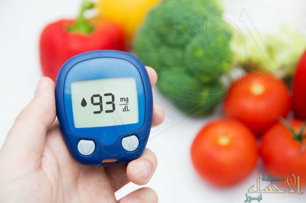 """7 أطعمة تخفّض نسبة """"السكر"""" في الدم"""