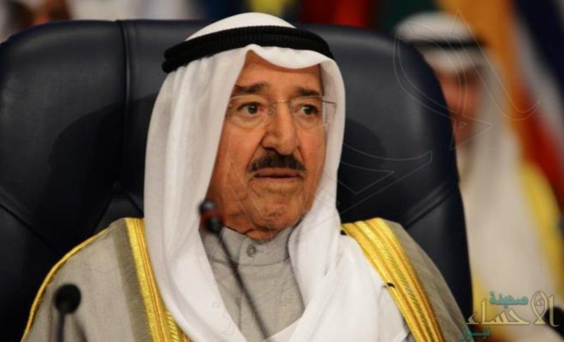 أمير الكويت يخضع لعملية جراحية ناجحة