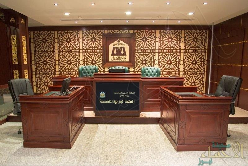 محاكمة المتورطين في مقتل الجندي الرشيدي بتبوك: قتل وصلب القاتل