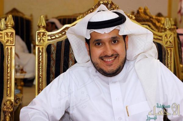 وفاة الإعلامي فهد الفهيد بعد تعرضه لحادث أليم في بريطانيا قبل أيام