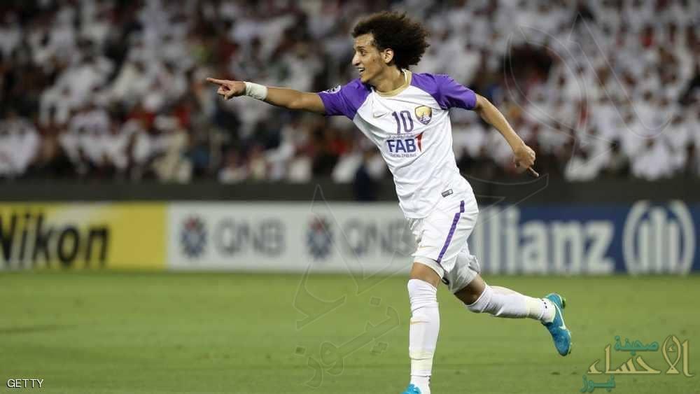 """""""صفقة خيالية"""" تنقل عموري إلى الدوري السعودي"""