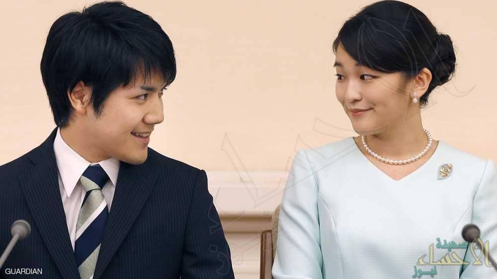 """""""أميرة يابانية"""" يتأجل زفافها بسبب """"الديون"""" !!"""