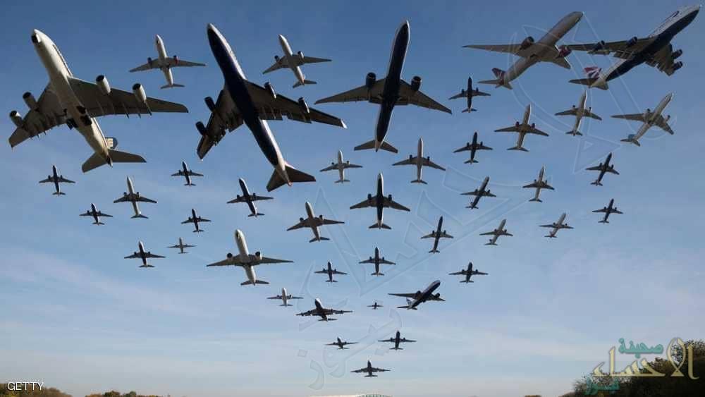 """لهذا السبب… تتعمد خطوط الطيران إطالة """"زمن رحلاتها"""" !!"""