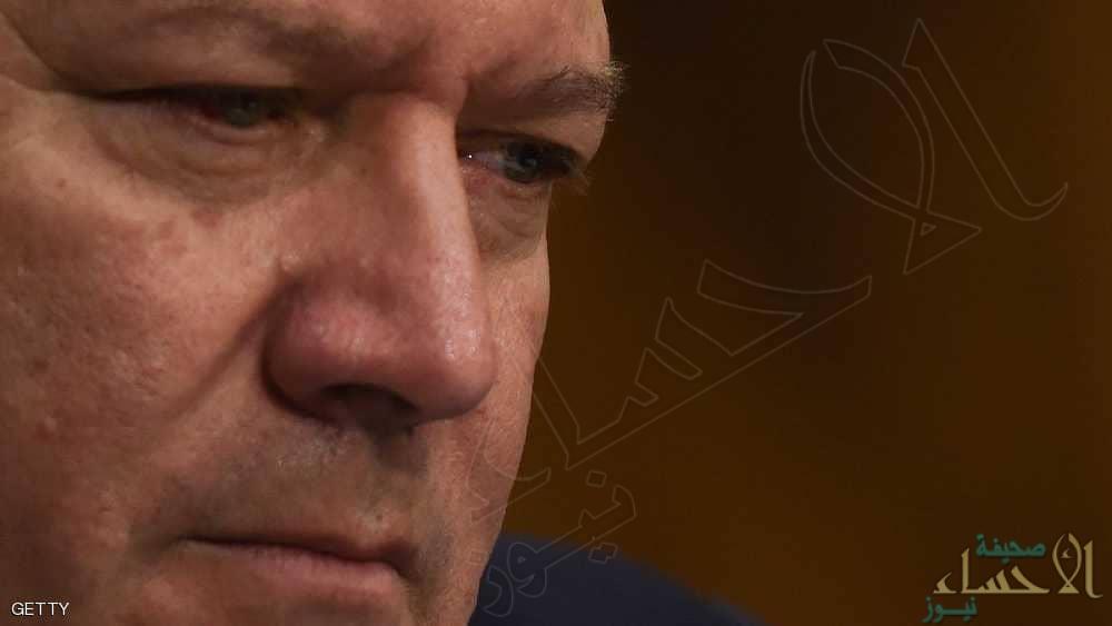 وزير الخارجية الأميركي: إيران لا تسيطر على مضيق هرمز وهو معبر دولي