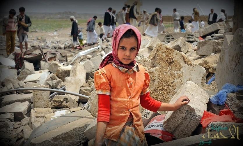 40 مليون دولار من السعودية لتفادي مجاعة باليمن