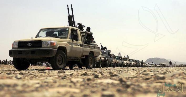 مصرع قيادات حوثية بارزة جنوب غرب محافظة صعدة