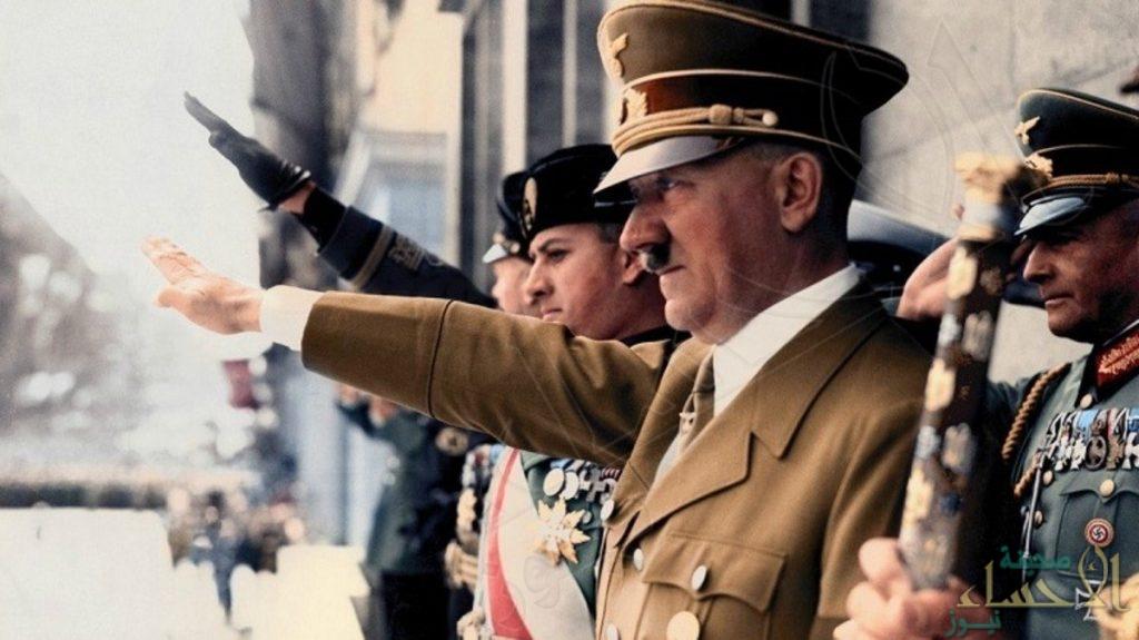 باستخدام هذا السلاح الرهيب سعى هتلر لتدمير لندن !!