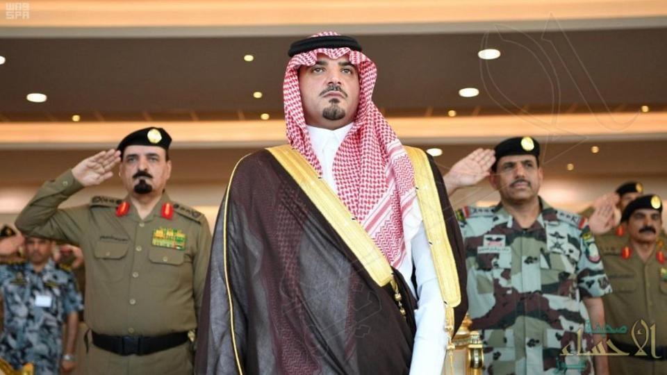 """بحضور وزير الداخلية.. شاهد جاهزية قوات """"أمن الحج"""" لتوفير أعلى درجات الأمن للحجيج"""