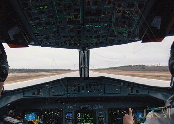 5 سعوديات يحصلن على رخص لقيادة الطائرات