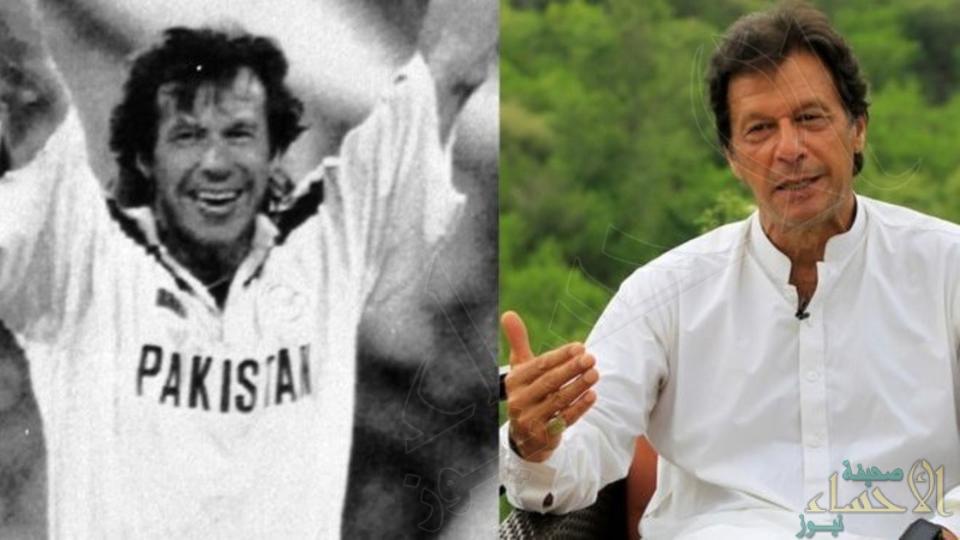 عمران خان من الكريكيت إلى رئاسة حكومة باكستان