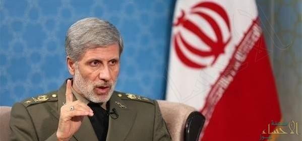 على رأس وفد عسكري رفيع.. وزير الدفاع الإيراني يصل إلى سوريا