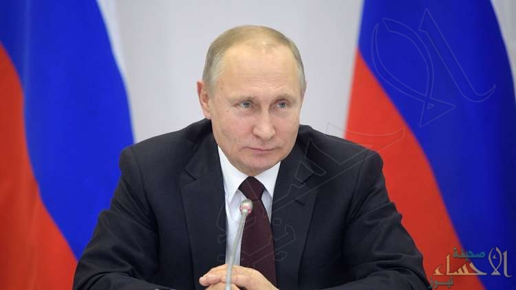 """الرئيس الروسي """"بوتين"""" يزور السعودية"""