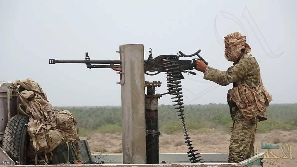 تقدم جديد للجيش اليمني في محافظة حجة