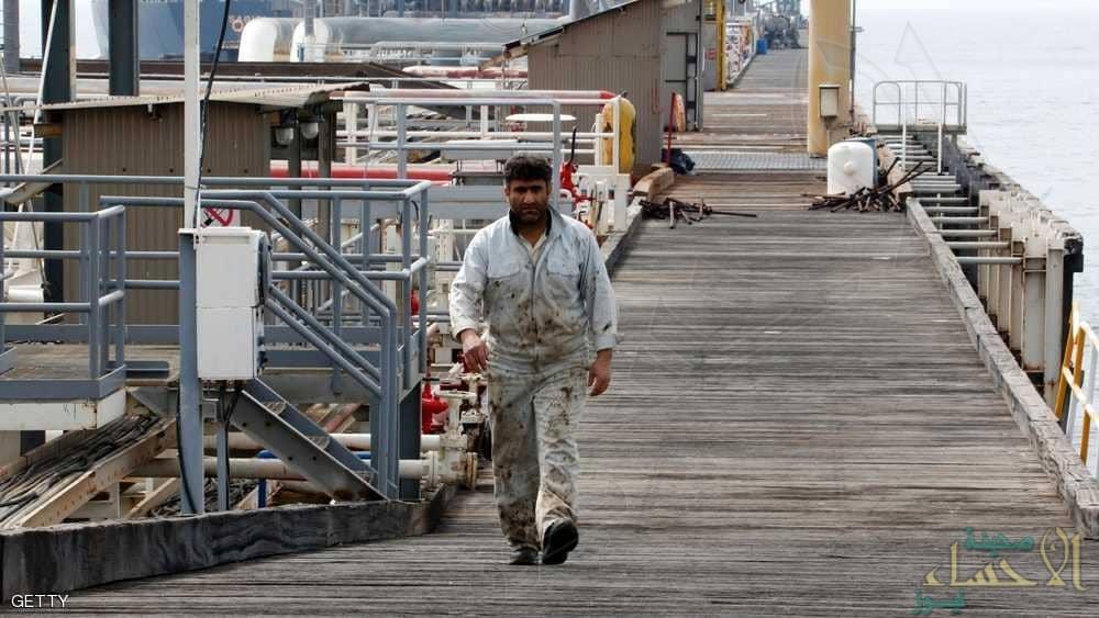 شحنات النفط السرية.. هل تنقذ إيران من العقوبات؟!