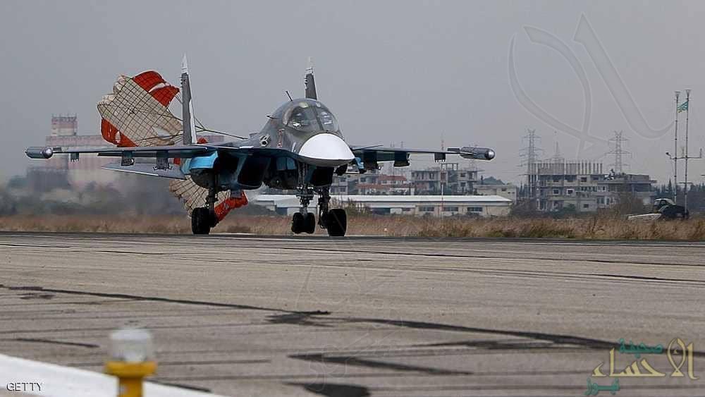 الغموض يكتنف مصير الطائرة الروسية في سوريا