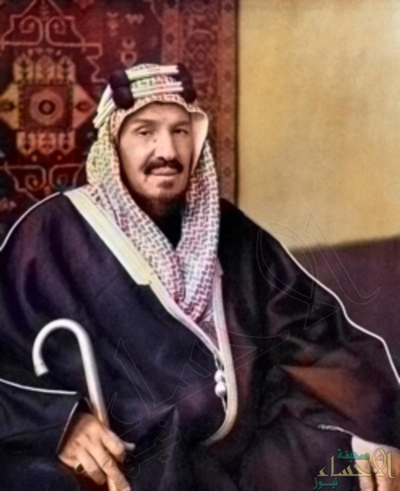 """كيف تحدث المفكرون والسياسيون الأجانب عن """"الملك المؤسس"""" ؟!"""