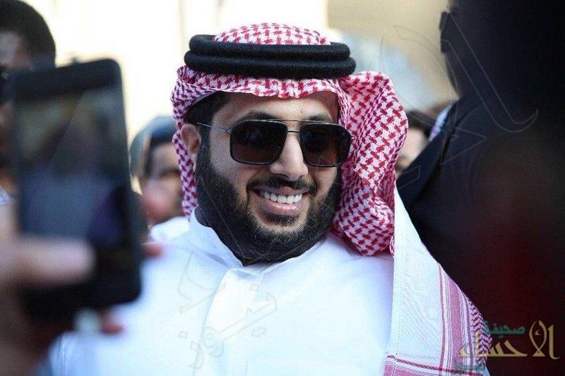 """""""آل الشيخ"""" يكافئ لاعبي الهلال والنصر والأهلي .. 30 ألف ريال لكل لاعب"""
