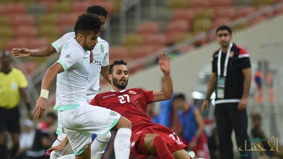 المحرق يعلن مشاركته في الدوري السعودي الموسم المقبل