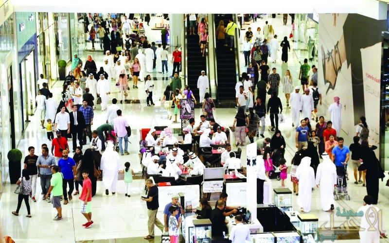 السعوديين يمثلون أكثر من 55% من الزوار الخليجيين في دبي