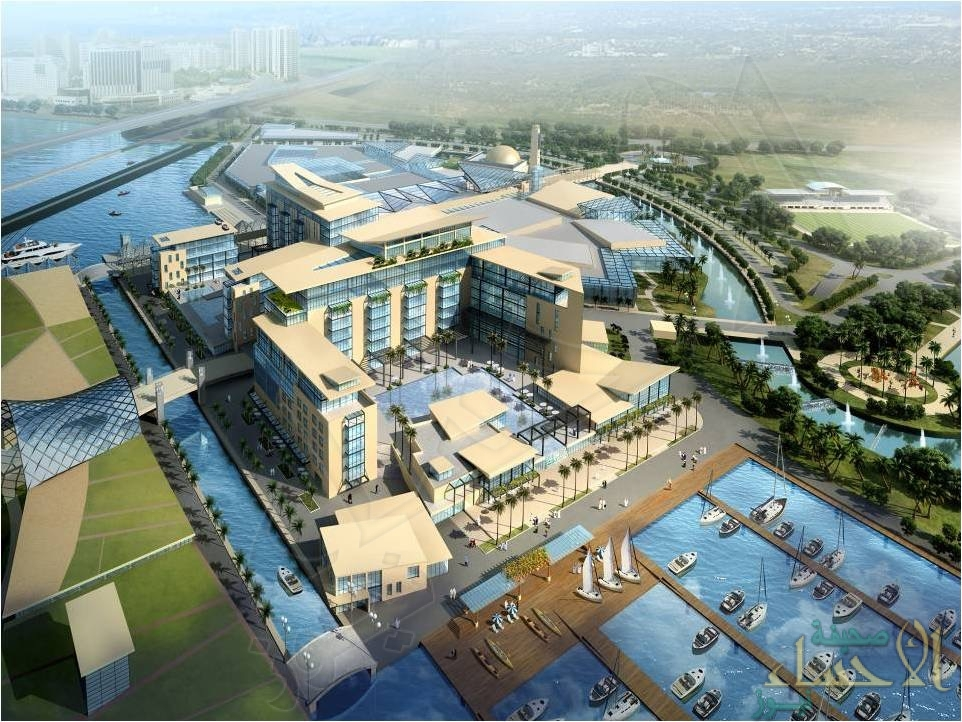 في الشرقية.. الانتهاء من مركز الملك عبدالله الحضاري بحلول ٢٠٢٠