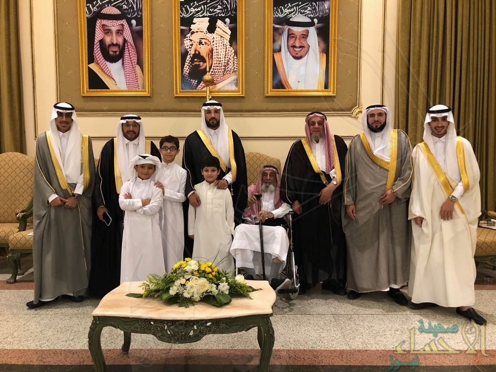 """أسرة الملحم تحتفل بزواج ابنها """"عبدالمحسن"""""""