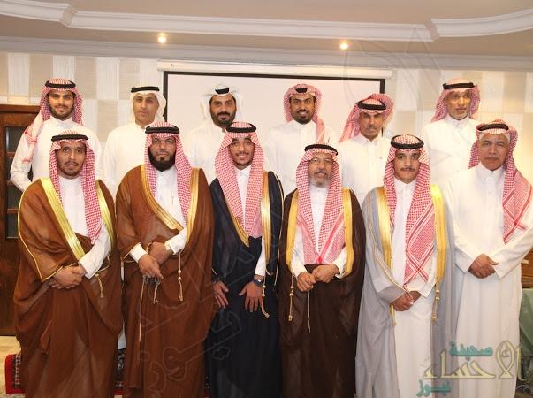 """بالصور.. """"القاسم"""" تحتفي بتخرج ابنها المهندس طيار """"عبدالله"""""""