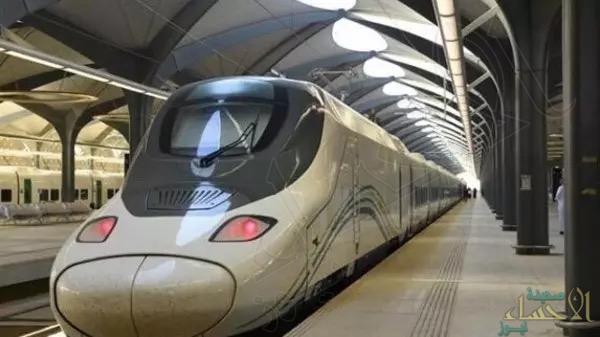 """يربط بين 5 محطات.. و""""النقل"""": تؤكد 4 أكتوبر انطلاق قطار الحرمين"""