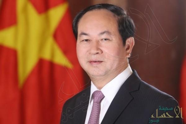 عن عمر ناهز الــ61 … رئيس  فيتنام يُفارق الحياة