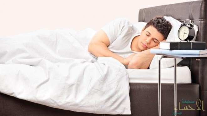 """""""التحدث أثناء النوم"""".. مرض أم ظاهرة طبيعية؟"""