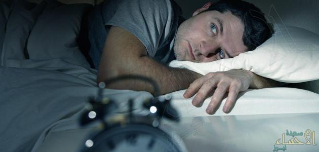 هذا ما يحدث لجسمك عند النوم أقل من سبع ساعات