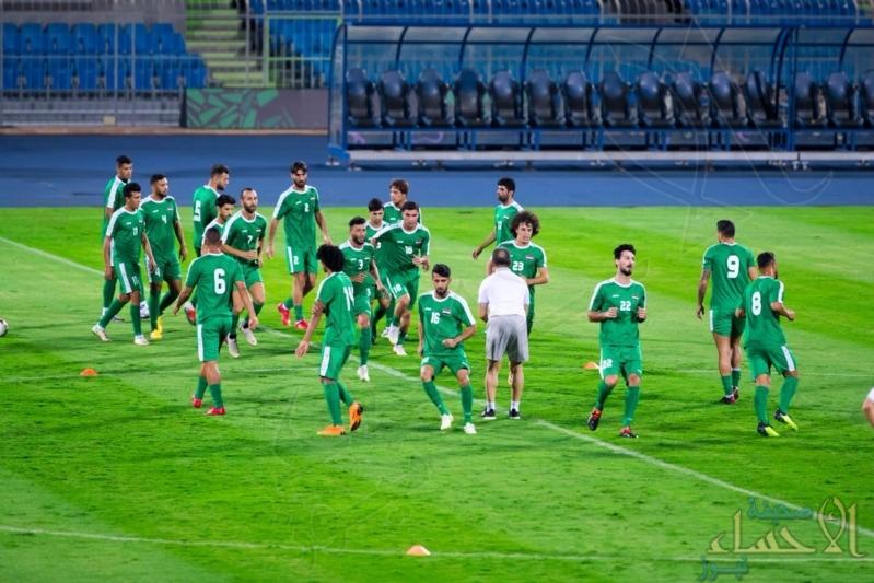 """اليوم … """"العراق"""" و """"الأرجنتين"""" في أولى مباريات الـ""""سوبر كلاسيكو"""""""