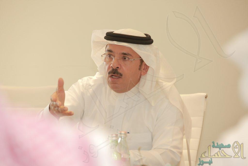 """""""أمين الأحساء"""": هذا موعد الانتهاء من مدخل """"عاصمة السياحة العربية"""" !"""