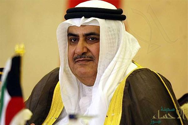 خالد بن أحمد عن زيارة ولي العهد: الهدف واحد والمصير مشترك