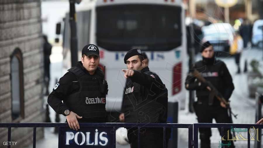 العثور على سعودي متوفى بأحد فنادق إسطنبول !!