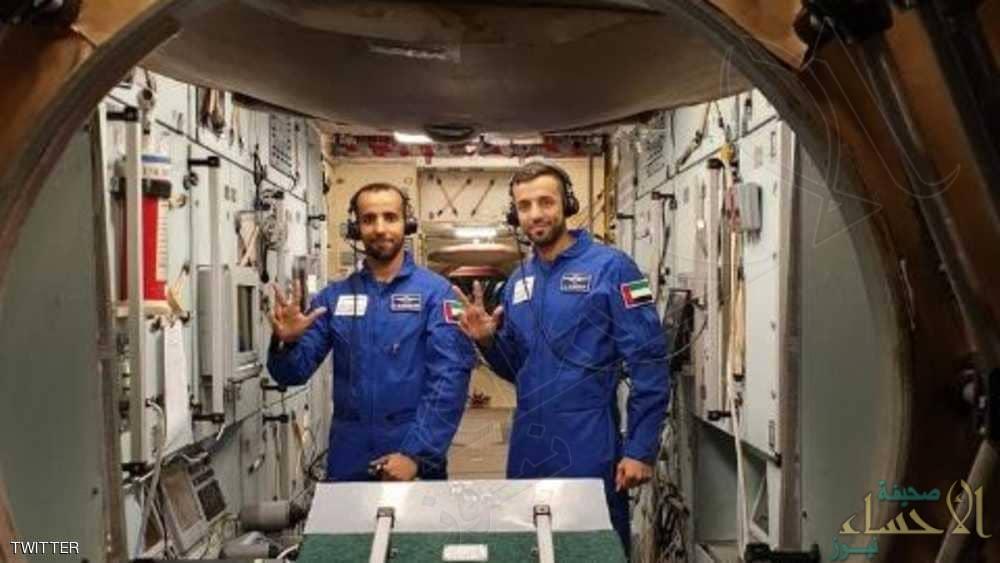 """بينهم """"سعودي""""… عربيان صعدا إلى الفضاء والثالث على الطريق !!"""