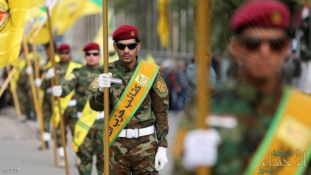 أميركا..الموافقة على مشروع قانون لمعاقبة حلفاء إيران بالعراق