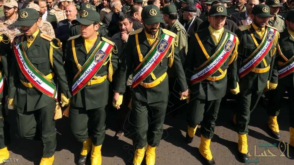 طهران أنفقت 16 مليار دولار لدعم الإرهاب في المنطقة