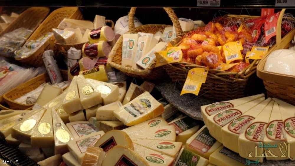 """لهذا السبب .. """"الجبن"""" يُشعل معركة قضائية في """"هولندا"""" !!"""
