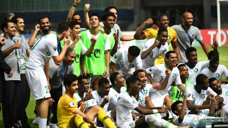 الأخضر الشاب أمام كوريا الجنوبية .. خطوة تفصله عن لقبه الثالث قاريًا