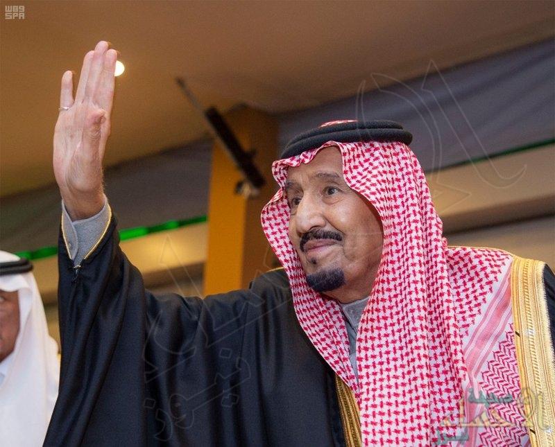 أهالي القصيم عن زيارة الملك: تحمل الخير والنماء وتعكس حجم التلاحم