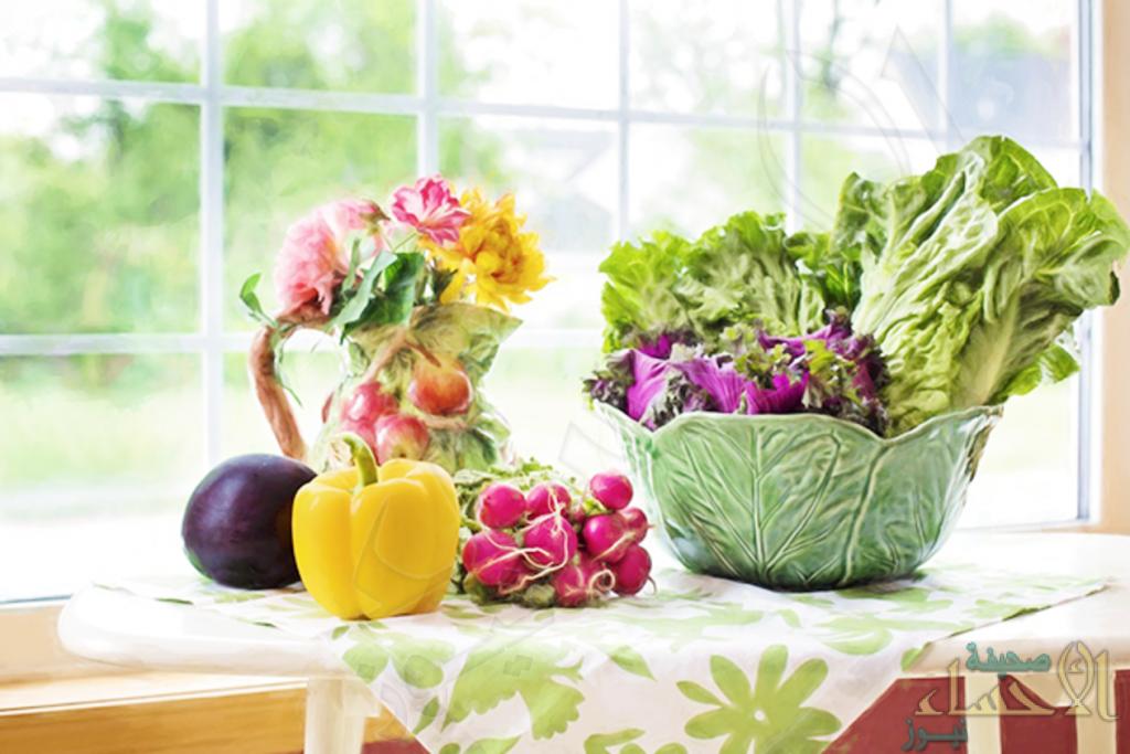 """تحذير للنباتيين: نظامكم الغذائي ليس """"آمنًا"""""""