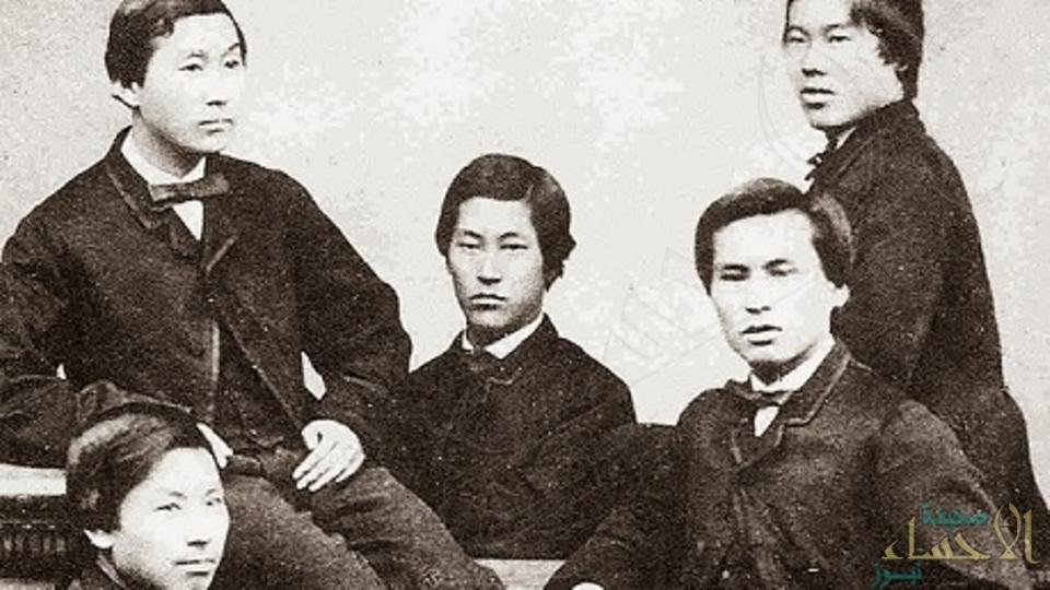 """هؤلاء هم العباقرة الخمسة الذين صنعوا """"اليابان الحديثة"""" .. تعرّف عليهم"""