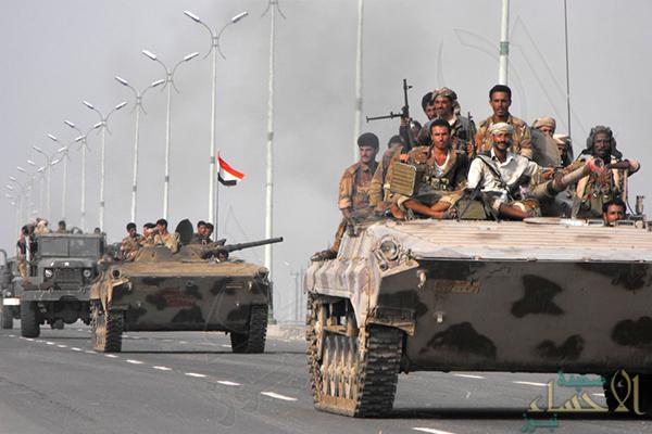 الجيش اليمني يحدد موقع زعيم الحوثيين بصعدة